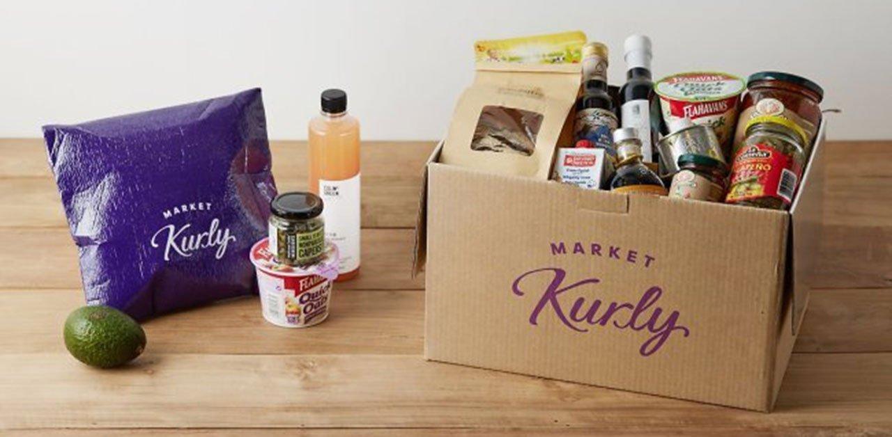 Grocery App Kurly closes KRW 200B (USD 164M) Series E round